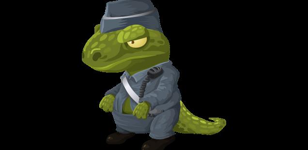 Poveste detectivă cu dinozauri: descoperă ucigaşul!