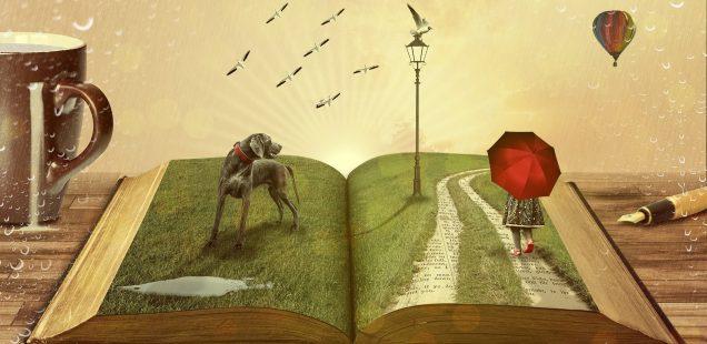 Poezii pe ploaie avec Prodănel