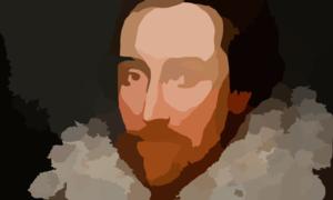 Essay for Shakespeare's Day [Short story]