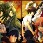 Higurashi: When They Cry [Anime Review]