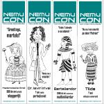 Nemu Con - Convenţia Nemuritorilor - informaţii