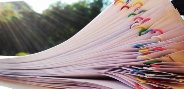 7 lucruri pe care le-am învăţat scriind o carte într-un an