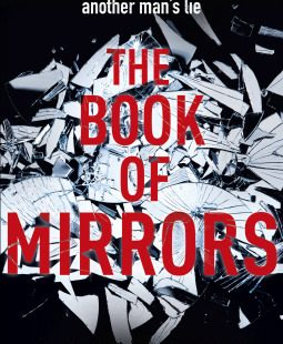 "[Review] ""Book of Mirrors"" by E. O. Chirovici - a completely disappointing mystery novel"