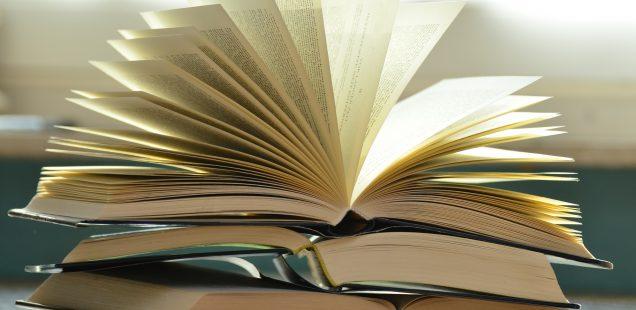 Dragă carte [Proză scurtă]