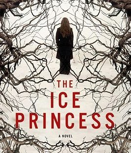 The Ice Princess, by Camilla Läckberg [Book Review]