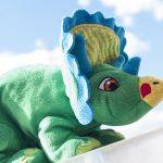 Povestea dinozăurelului doctorand [Proză scurtă]
