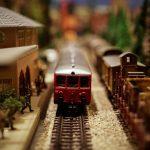 Legenda trenului IR1522 [Proză scurtă]